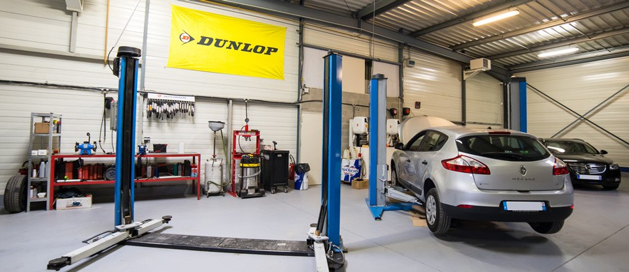 Autos innovation garage automobile saverne for Garage volkswagen rue de la voute