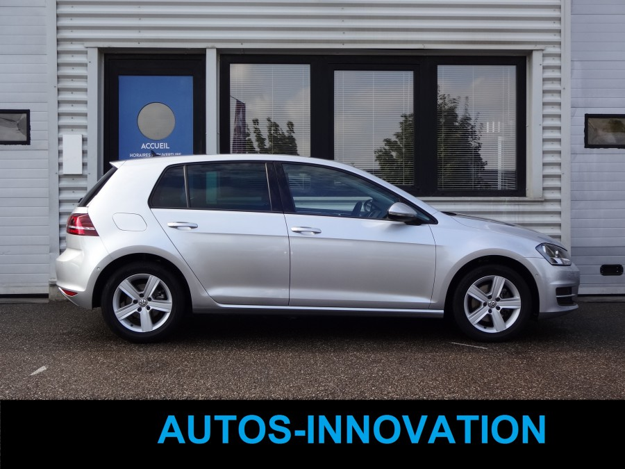 volkswagen golf 7 2l tdi 150ch finition confortline