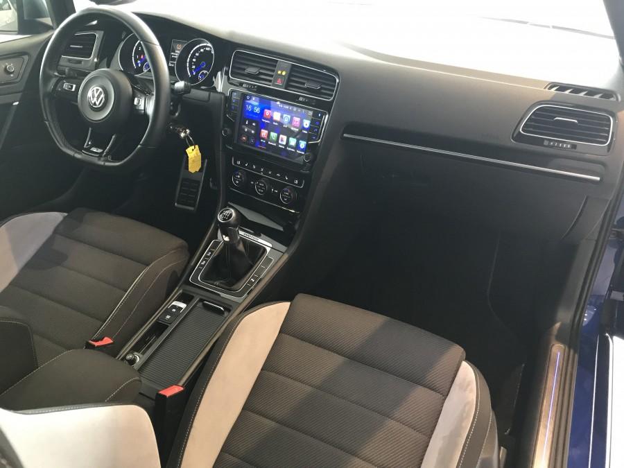 volkswagen golf 7 r 2l tsi 300 4motion v hicule d 39 occasion saverne. Black Bedroom Furniture Sets. Home Design Ideas