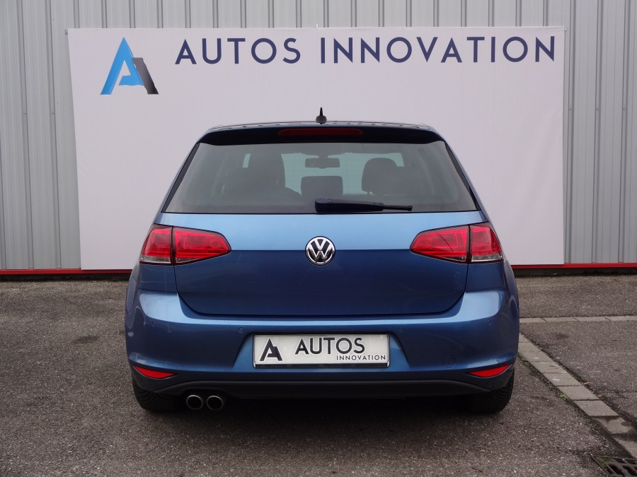 volkswagen golf 7 1 4 tsi 140 finition confortline ForGarage Volkswagen Saverne