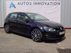 VOLKSWAGEN GOLF 7 1.4 TSI 140 CONFORTLINE BLUETOOTH