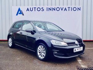 VOLKSWAGEN GOLF 7 1.4 TSI 122 HIGHLINE