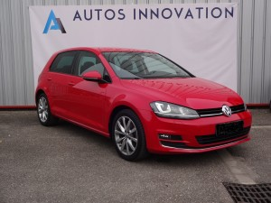 VOLKSWAGEN GOLF 7 1.4 TSI 122 FINITION HIGHLINE