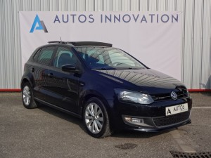 VOLKSWAGEN POLO 1.2 TSI 90 FINITION LIFE