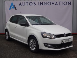 VOLKSWAGEN POLO 1.2 TSI FINITION STYLE