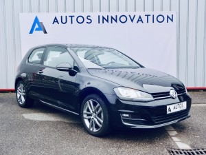 VOLKSWAGEN GOLF 7 1.4 TSI 125 HIGHLINE (CARAT)