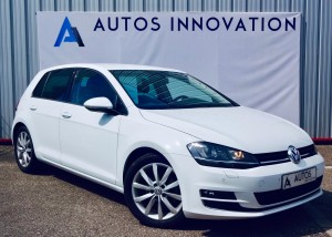 VOLKSWAGEN GOLF 7 2L TDI 150 HIGHLINE