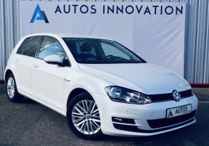 VOLKSWAGEN GOLF 7 1.4 TSI 140 FINITION CUP