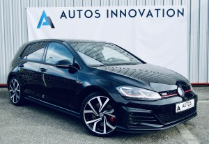 VOLKSWAGEN GOLF 7 GTI 2.0 TSI 245 PERFORMANCE FACELIFT