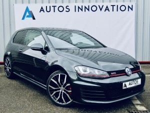 VOLKSWAGEN GOLF 7 GTI PERFORMANCE 2.0 TSI 230 DSG